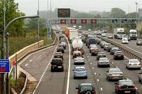 autoroute anglaise