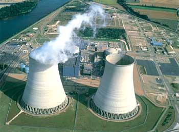 La sureté des centrales nucléaires