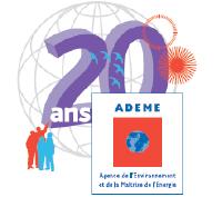 20 ans Ademe