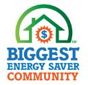 Biggest Energy Saver Communauty Logo