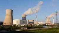 Centrale nucléaire en Belgique
