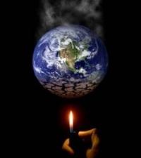Changement du climat