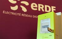 Compteur Linky ERDF