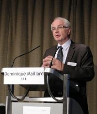 Dominique Maillard EDF RTE