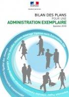 Rapport Etat exemplaire developpement durable