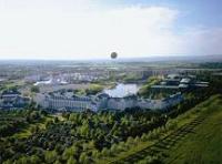 Euro Disney se chauffe avec l'energie des ordinateurs