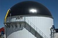 Ferme biogaz