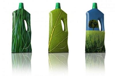 Lessive liquide ecologique