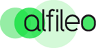 logo alfileo