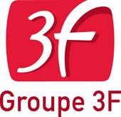 logo groupe 3F