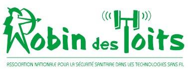 Logo Robin des Toits