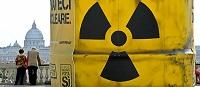 non au nucleaire en Italie