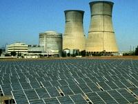 Nucleaire et energies renouvelables