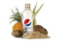 Pepsi bouteille ecolo