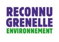 Reconnu Grenelle Environnement