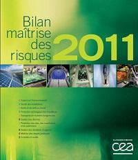 bilan risques 2011 CEA