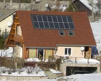 solaire photovoltaique residentiel
