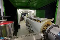 usine itinérante de fabrication des cables électriques