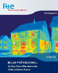 RTE rapport 2012