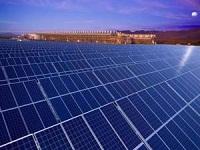 centrale solaire de Stillwater