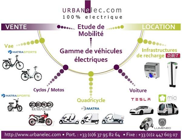 urbanelec