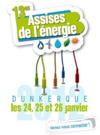 Assises de l'Energie à Dunkerque