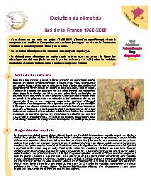 rapport climfourel