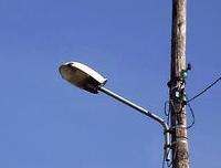 La fin des lampes au mercure dans l'eclairage public