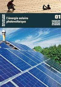 publication energie solaire Nicolas Hulot