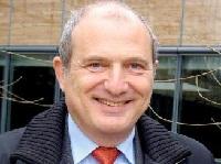 François Loos, nouveau Président de l'Ademe