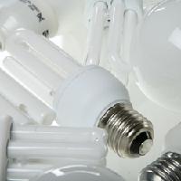 lampes usagées