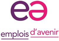 Logo emplois d'avenir