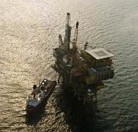 petrole en Guyane
