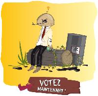 Prix Pinocchion 2012 : votez !
