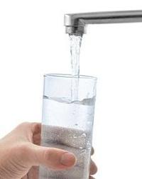prix de l'eau