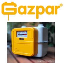Gazpar by GrDF