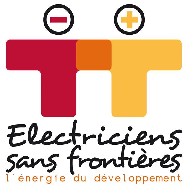 logo électriciens sans frontière