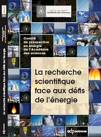 Rapport academie des sciences