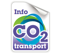 Affichage CO2 transport
