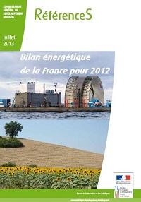Bilan énergétique de la France