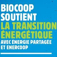 biocoop et la transition énergétique