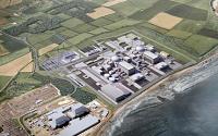 Centrale nucléaire UK