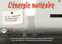 dossier nucleaire CNRS