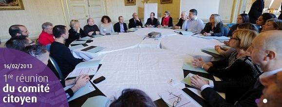 Comité citoyen