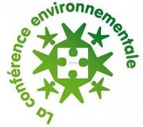 La conférence environnementale
