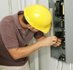 installateur électricien