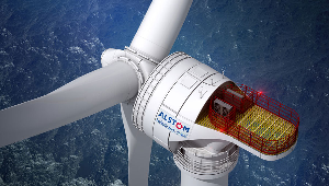 éolienne Alstom
