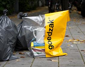 Goedzac : le sac d'objets à réutiliser