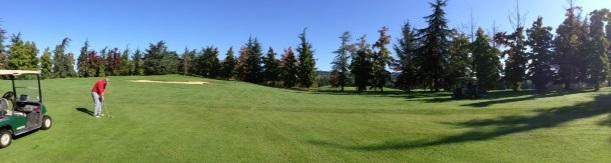 Golf Robert Hersant