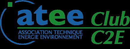 logo Club C2E de l'ATEE